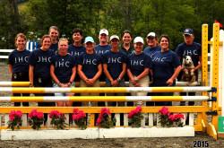 JHC Staff