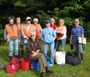 GMHA-trail-event-volunteers